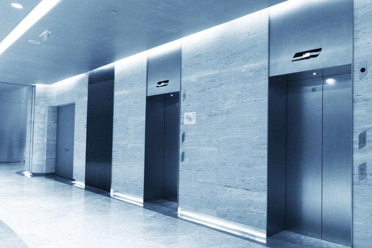 Mall-Elevators